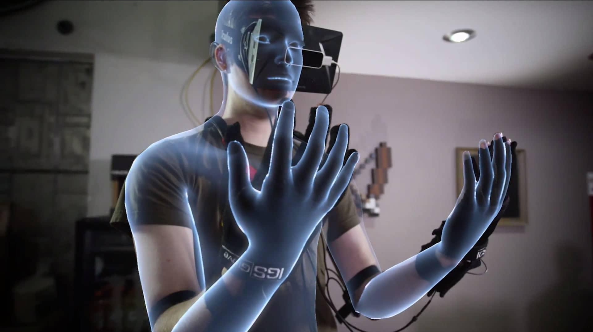最好的智能VR眼镜推荐