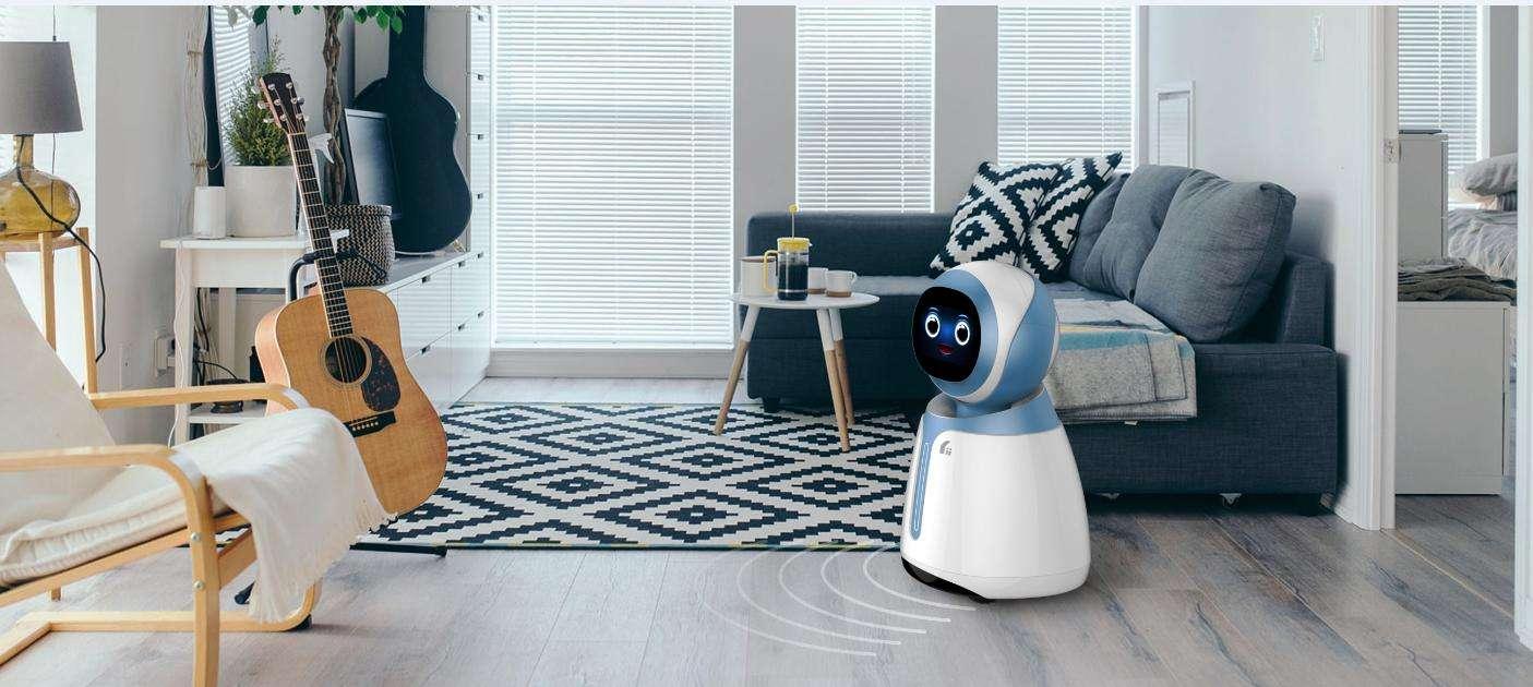 最好的早教智能机器人推荐