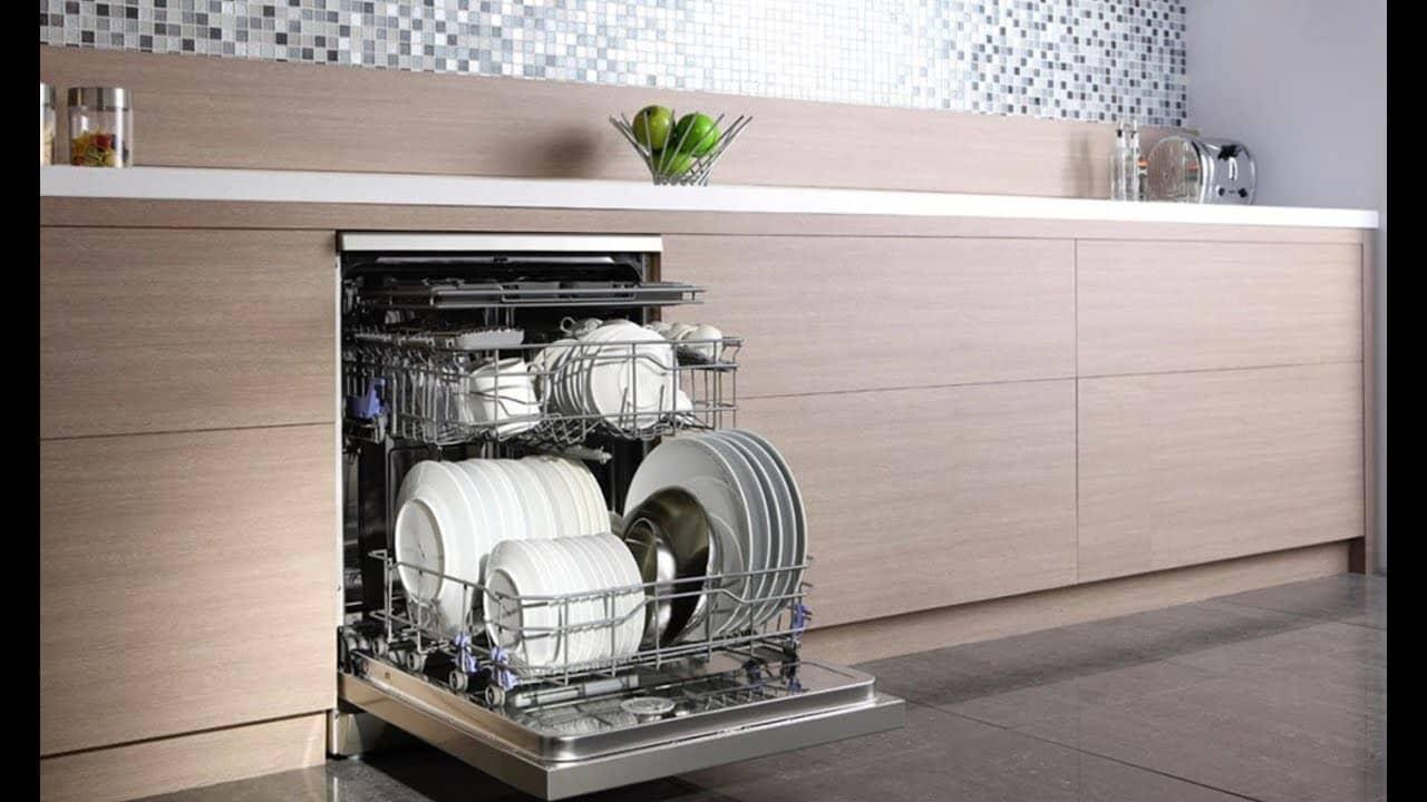 最好的洗碗机推荐